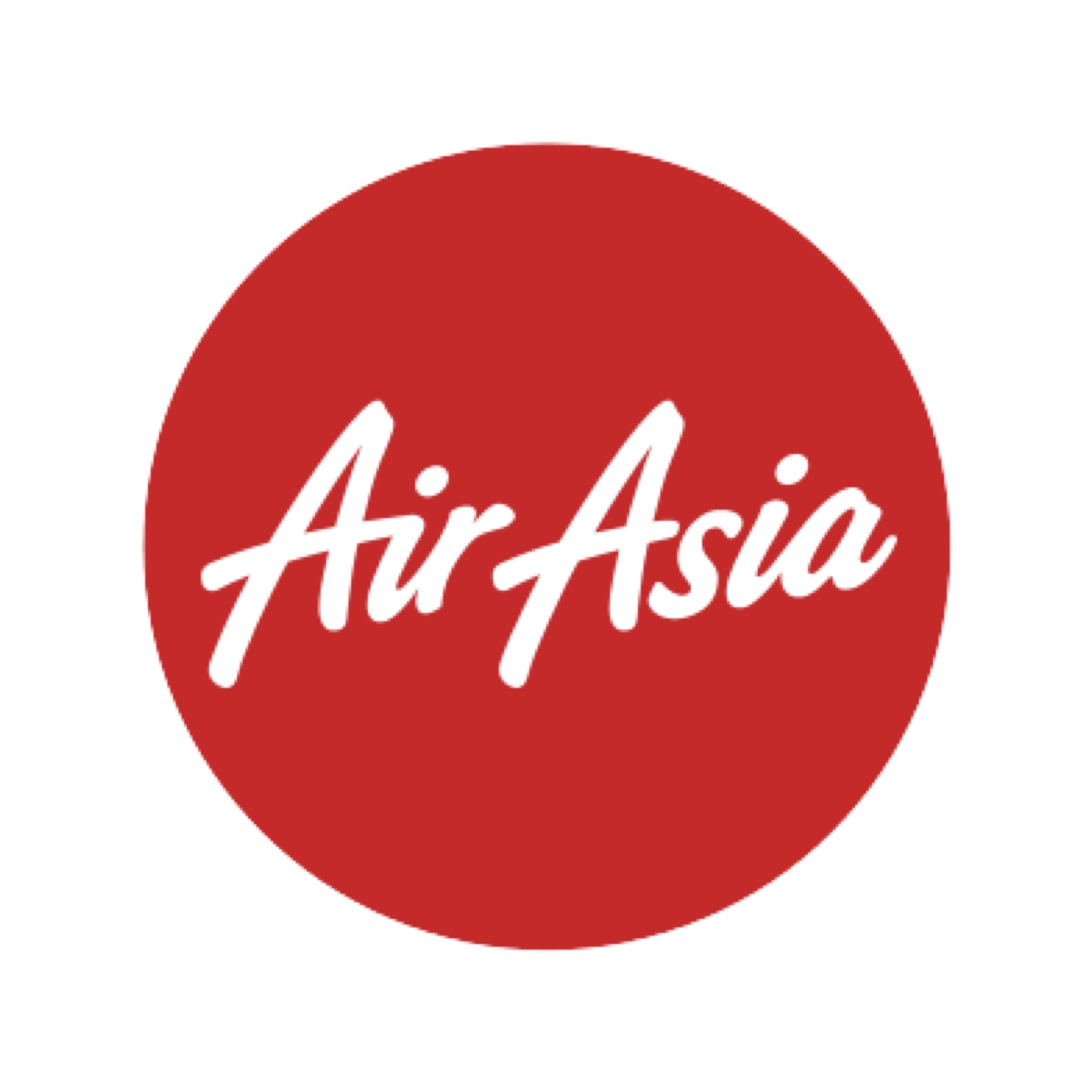 The speaker works for AirAsia