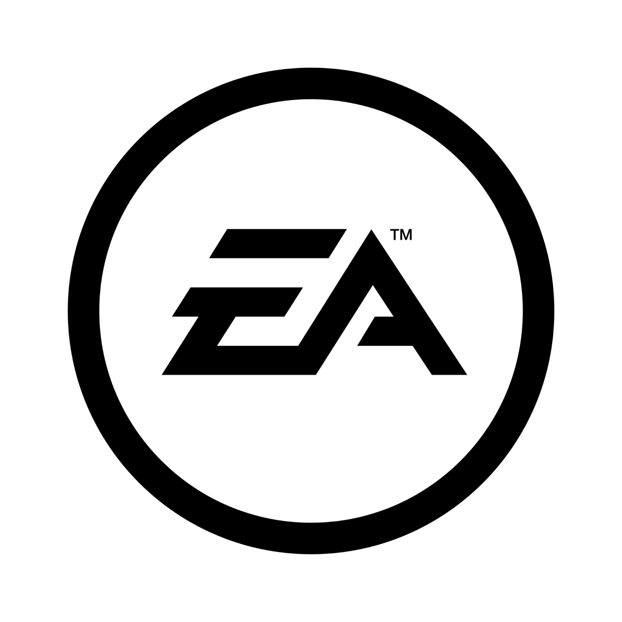 The speaker works for Electronic Arts (EA)