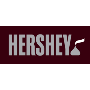 The speaker works for The Hershey Company