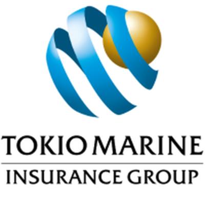 The speaker works for Tokio Marine Insurance Group