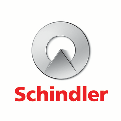 The speaker works for Schindler Group