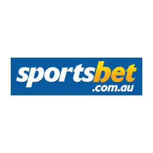 The speaker works for Sportsbet