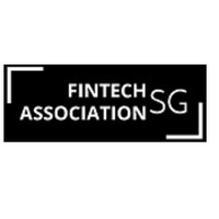 The speaker works for Fintech Association SG
