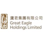 The speaker works for Great Eagle Holdings Ltd