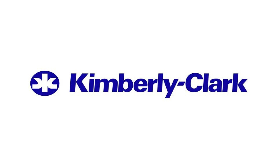 The speaker works for Kimberly-Clark