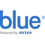 The speaker works for Blue