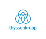 The speaker works for Thyssenkrupp Elevator