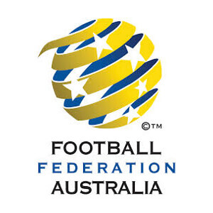 The speaker works for Australian Football Federation