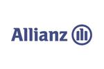 The speaker works for Allianz