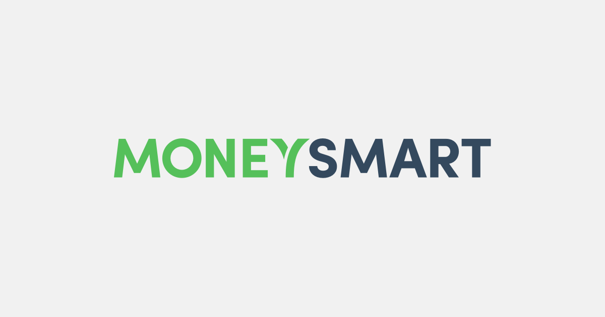 The speaker works for MoneySmart