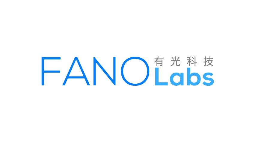The speaker works for Fano Labs