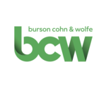 The speaker works for BCW Global