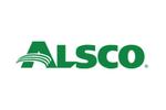 The speaker works for Alsco