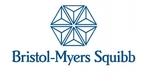The speaker works for Bristol-Myers Squibb