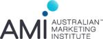 The speaker works for Australian Marketing Institute