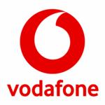 The speaker works for Vodafone