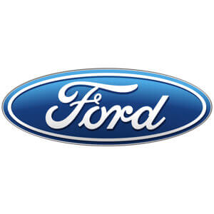 The speaker works for Ford Motor Company