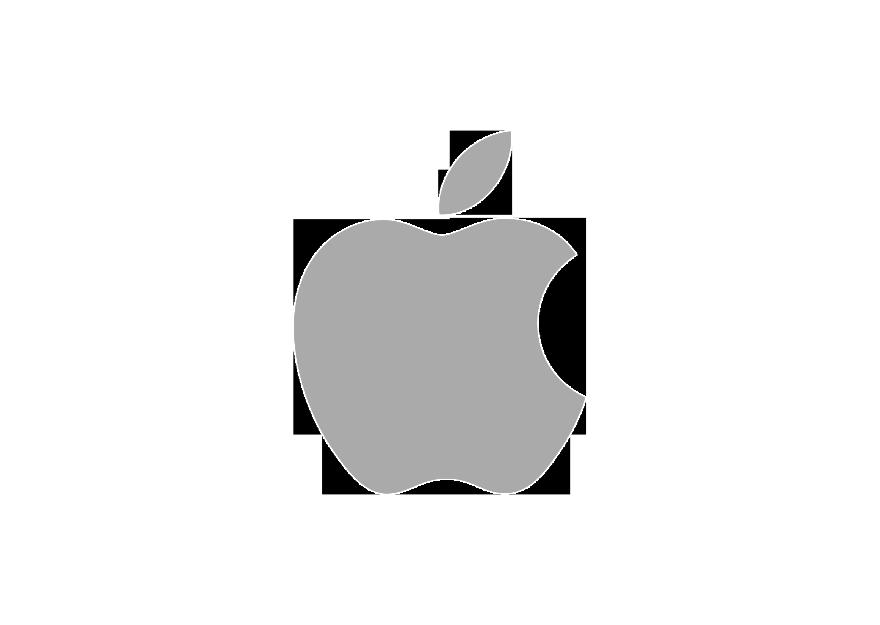 The speaker works for Apple