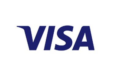 The speaker works for Visa