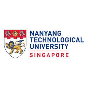 The speaker works for Nanyang Technological University