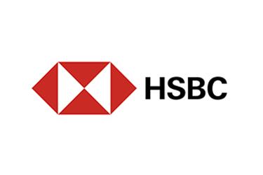 The speaker works for HSBC