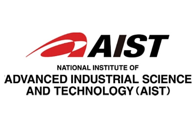 The speaker works for National Institute of Advanced Industrial Science and Technology