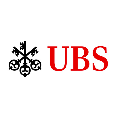 The speaker works for UBS