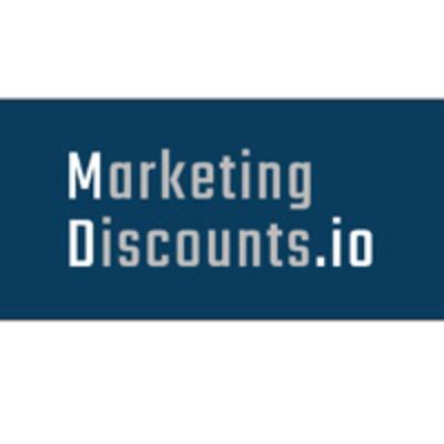 MarketingDiscounts.io