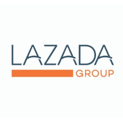 The speaker works for Lazada Group