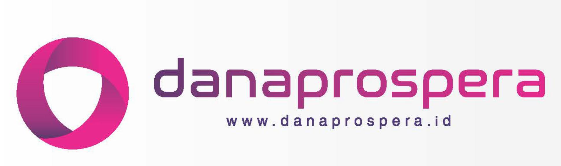 The speaker works for Danaprospera.id
