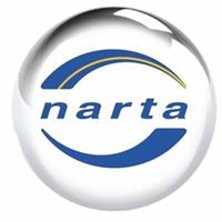 The speaker works for NARTA International