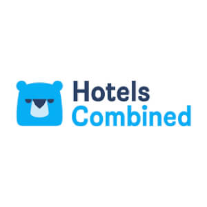 The speaker works for HotelsCombined