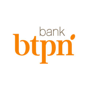 The speaker works for Bank BTPN
