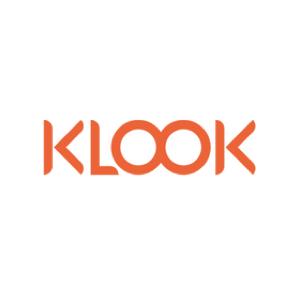 The speaker works for Klook