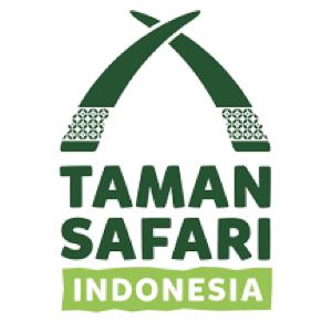 The speaker works for Taman Safari