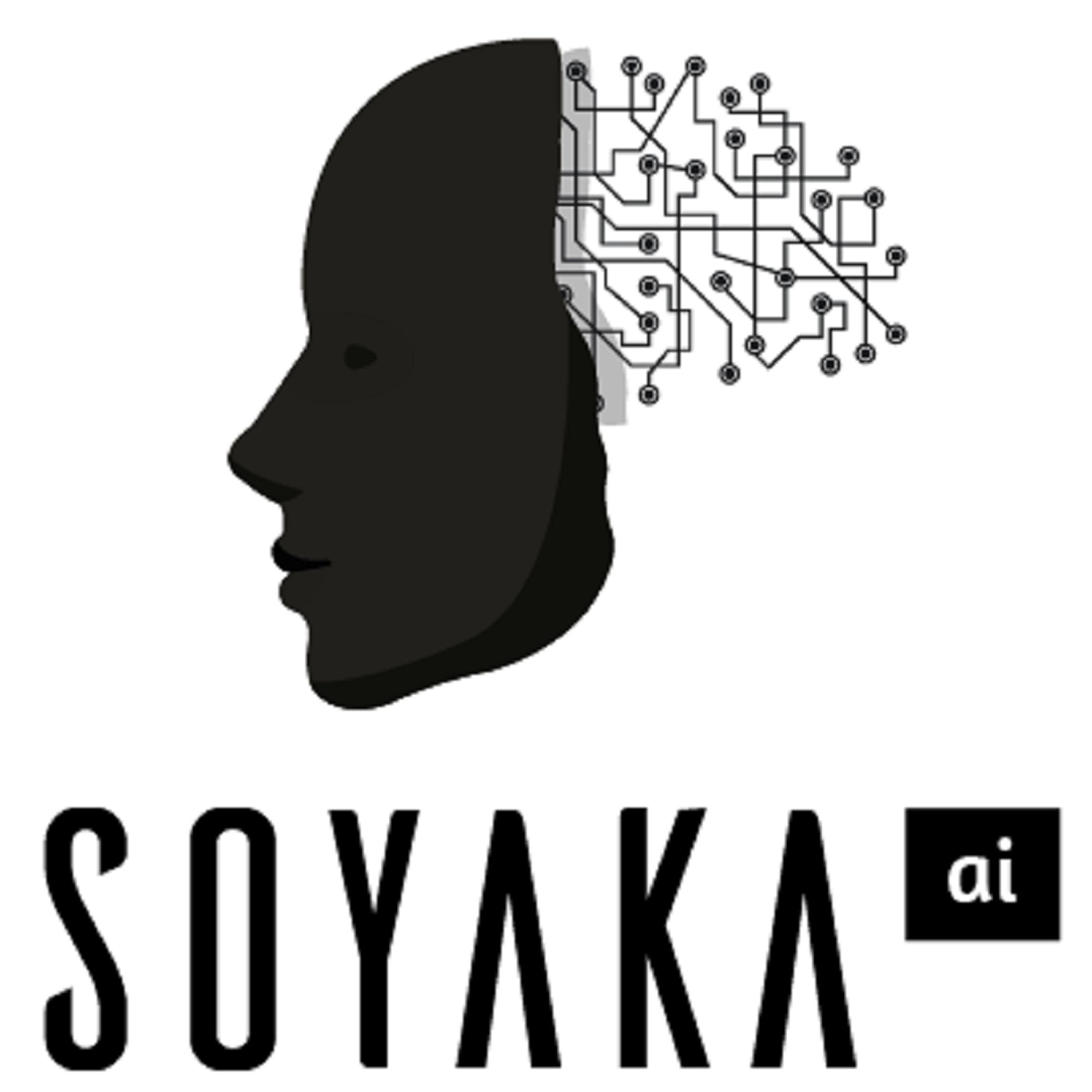 The speaker works for Soyaka AI