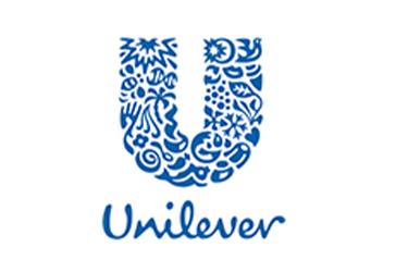 The speaker works for Unilever