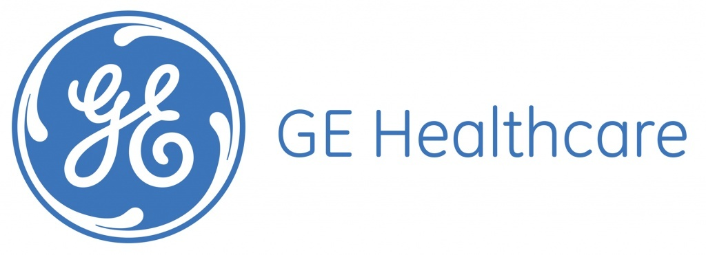 The speaker works for GE Healthcare