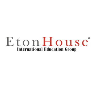 The speaker works for EtonHouse International Education Group