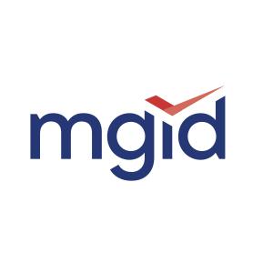 The speaker works for MGID