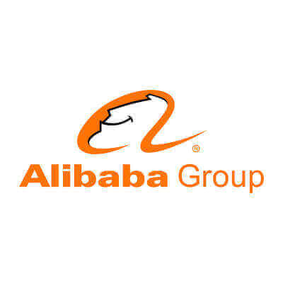The speaker works for Alibaba