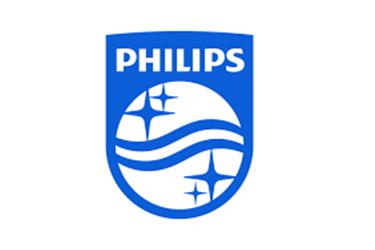 The speaker works for Philips