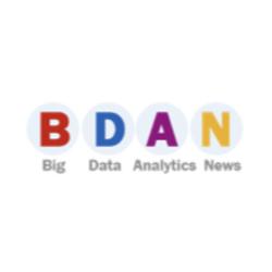 Big Data Analytics News