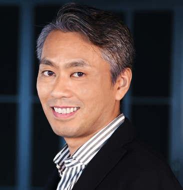 Hideki Nick Watanabe