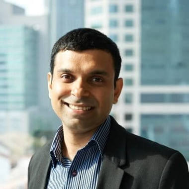 Kishore Parthasarathy
