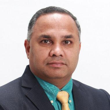 Nilesh Saratkar