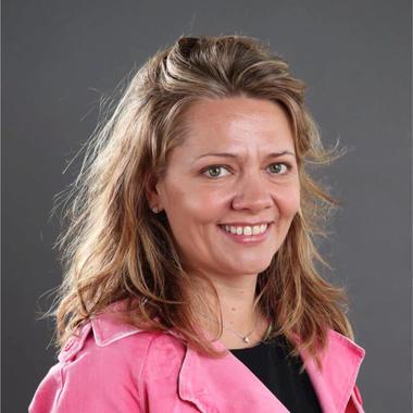 Delphine Guesnon