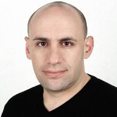 Dany Krivoshey