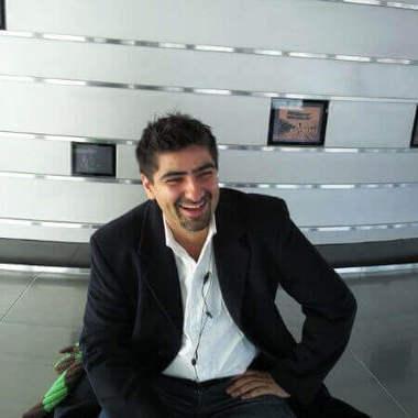 Hamid Fardoost