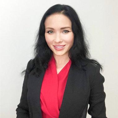Yuliya Seregina